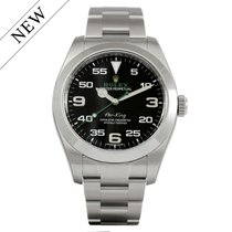 Rolex Airking 116900 NEW