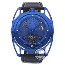 De Bethune DB28 Kind Of Blue DB28BTIBN