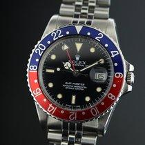 Rolex Gmt Master Ref 16750 Vintage