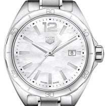 TAG Heuer wbj1418.ba0664 Steel 2021 Formula 1 Lady 32mm new United States of America, New York, Airmont