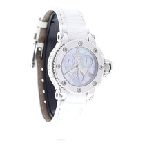 Aquanautic Chronograph 33mm Quartz 2019 new Mother of pearl