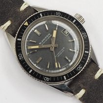 Blancpain Steel Automatic Fifty Fathoms Bathyscaphe pre-owned