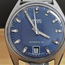 BWC-Swiss 35mm Automatic pre-owned