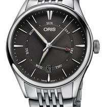 Oris Artelier Pointer Day Date 01 755 7742 4053-07 8 21 79 nov