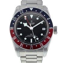 Tudor M79830RB-0001 Stahl Black Bay GMT 41mm