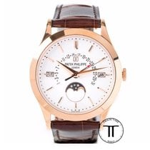 Patek Philippe 5496R-001 Rose gold 2019 Perpetual Calendar 39.5mm new United States of America, New York, New York