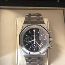 Audemars Piguet 25860ST Staal 2017 Royal Oak Chronograph 39mm tweedehands