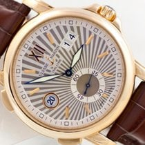 Ulysse Nardin Rose gold 42mm Automatic 246-55/31 pre-owned
