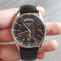 Certina Steel 39mm Automatic DS-1 new