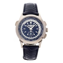 Patek Philippe World Time Chronograph 5930G-001 gebraucht