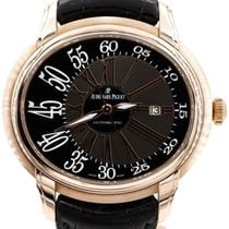 Audemars Piguet Millenary Very good Rose gold 45mm Automatic United States of America, Illinois, BUFFALO GROVE