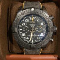 Breitling Avenger Hurricane 50mm Black Arabic numerals United States of America, Mississippi, Brandon