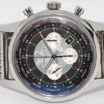 Breitling Transocean Chronograph Unitime AB0510U4/BB62 gebraucht
