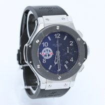 Hublot Big Bang 44 mm Staal