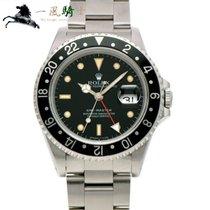 Rolex GMT-Master Steel 40mm Black United States of America, California, Los Angeles