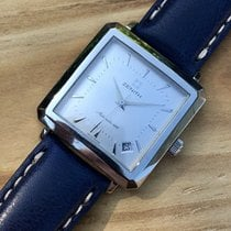 Zenith Steel Automatic Elite pre-owned