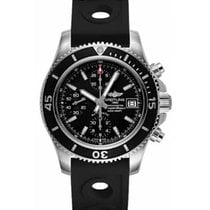 Breitling Superocean A13311C9/BF98/225S/A18S.1 New Steel 42mm Automatic
