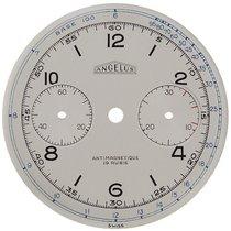 Angelus 30.2mm Chronograph new