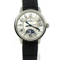 Jaeger-LeCoultre Rendez-Vous Steel 29mm Mother of pearl Arabic numerals United States of America, New York, New York