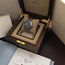 Breguet Steel 42mm Automatic 3810ST/92/9ZU pre-owned