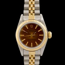 Rolex Oyster Perpetual 26 67193 1993 usados