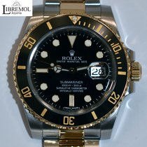 Rolex Submariner Date 116613LN 2010 pre-owned