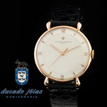 Vacheron Constantin Or rose 35mm Remontage manuel 4218 occasion