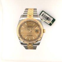 Rolex Datejust 116233 2015 nouveau