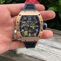 Richard Mille RM 030 RM030 Rose Gold usados