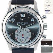 Patek Philippe Annual Calendar Chronograph 5960 pre-owned
