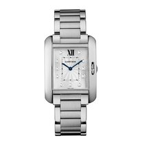 Cartier Tank Anglaise W4TA0004 2010 new