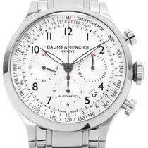 Baume & Mercier Capeland M0A10064 2014 gebraucht