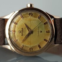 Omega Constellation 167.005 1960 usados