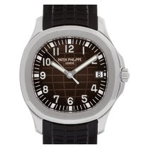 Patek Philippe 5167a Steel Aquanaut 40mm pre-owned United States of America, Florida, Surfside