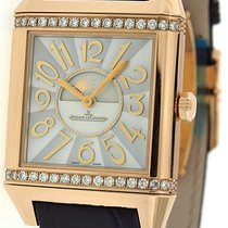 Jaeger-LeCoultre Reverso Squadra Lady Rose gold 42mm Mother of pearl United States of America, New Jersey, Cresskill
