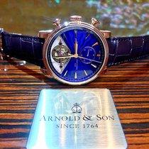Arnold & Son Royal Collection - TEC1 Limit Edition