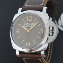 Panerai Luminor 1950 3 Days Acciaio 47 MM LIMITED EDITION OF...