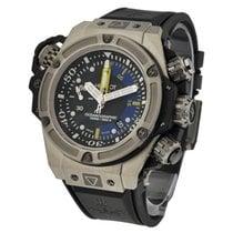 Hublot 732.NX.1127.RX King Power Oceanographic 1000 in...