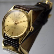 Rolex Oyster Perpetual 34 6569 pre-owned