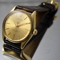 Rolex Oyster Perpetual 34 6569 używany