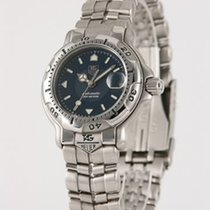 TAG Heuer Very good Steel 28mm Automatic