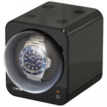 Beco Boxy Fancy Brick Uhrenbeweger schwarz 309395