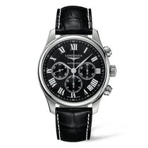 Longines Master Collection Automatic Mens Watch L26934517