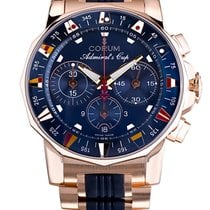 Corum Admiral's Cup 44mm 985.671.55
