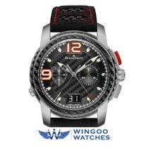 Blancpain Cronografo 43mm Automatico 2019 nuovo L-Evolution