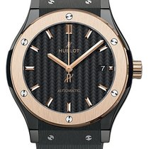 Hublot 511.CO.1781.RX Ceramic 2016 Classic Fusion 45, 42, 38, 33 mm 45mm pre-owned United States of America, New York, New York