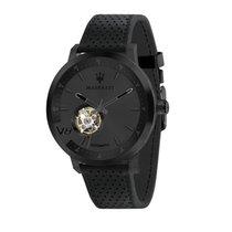 Maserati Reloj Maserati GRANTURISMO Hombre Negro