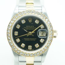 Rolex Lady-Datejust 79173 2001 occasion