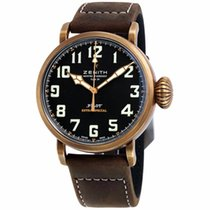 Zenith Pilot Type 20 Extra Special Automatic Bronze