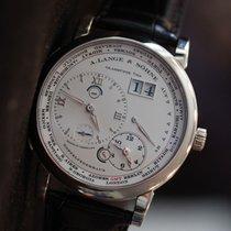 A. Lange & Söhne Lange 1 116.039 2014 pre-owned